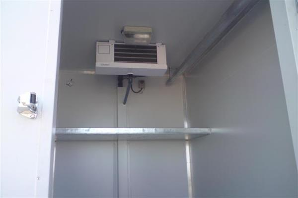 mobile freezers inside
