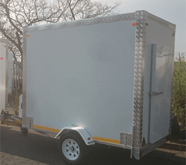 mobile cold rooms for sale in Johannesburg