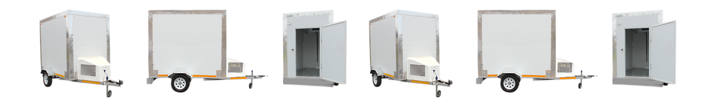 mobile cold rooms for sale Banner